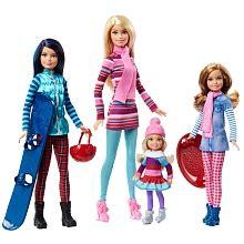 barbie doll poem summary